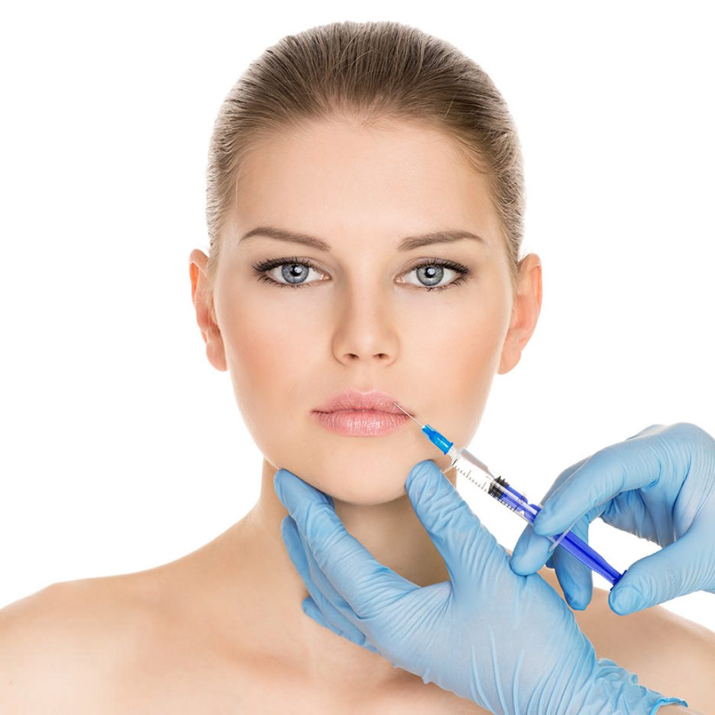 toxine botulique, injections